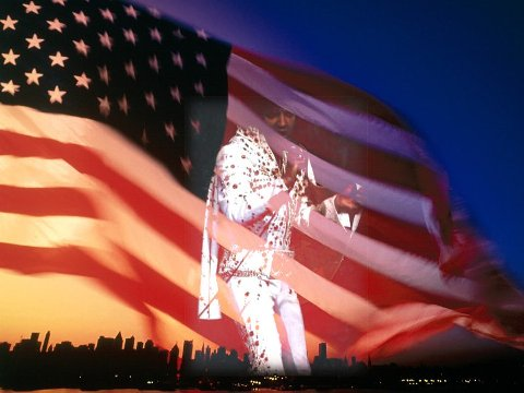 Happy Independence Day Elvis Elvisblog