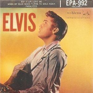 Two Very Rare Weird And Valuable Elvis Records Elvisblog