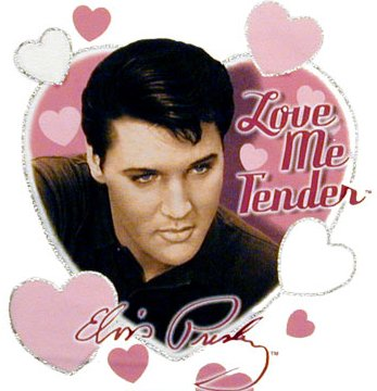 Happy Valentine S Day Elvis Elvisblog