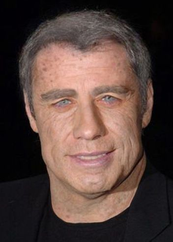 How Old Is John Travolta 15
