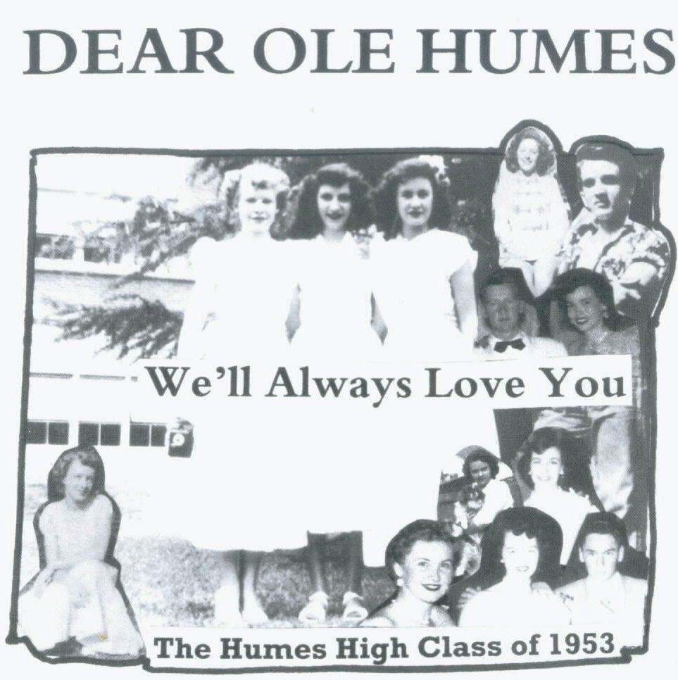 Class Montage for 50th Reunion