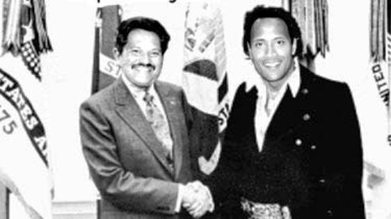 Dwayne Johnson High School Yearbook Images & Pictures - Becuo