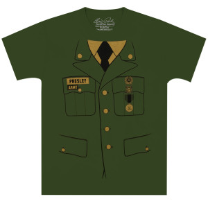 Militaryshirts on Army Jacket Replica T Shirt 24