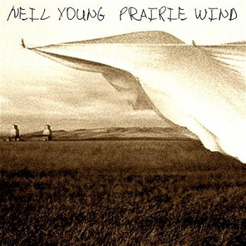 Neil young -- prairie wind