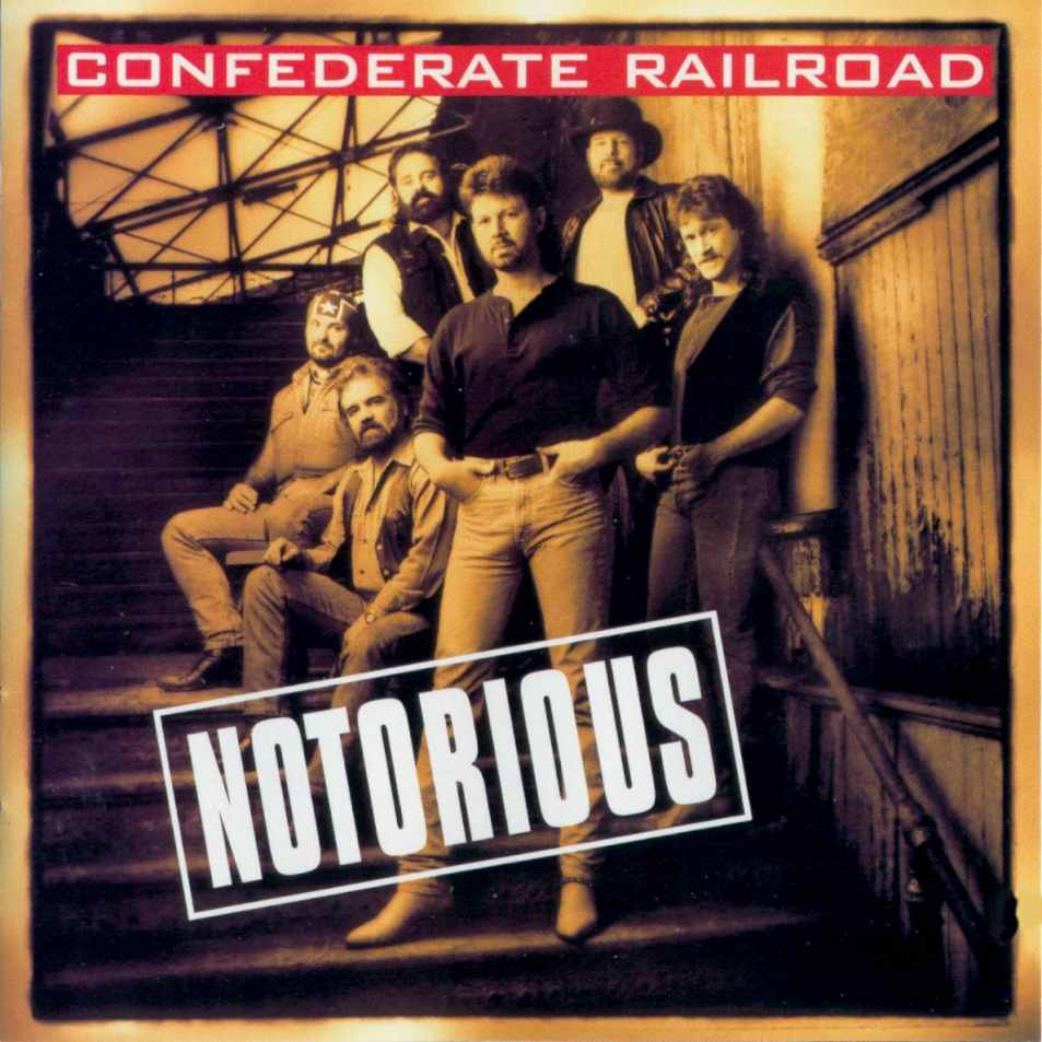 Notorius -- Confererate Railroad