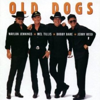Old Dogs - Jerry Reed