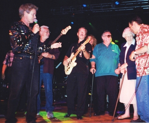 25th Anniversary Concert Elvis Week 2002