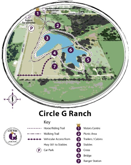 Vision for the Circle G