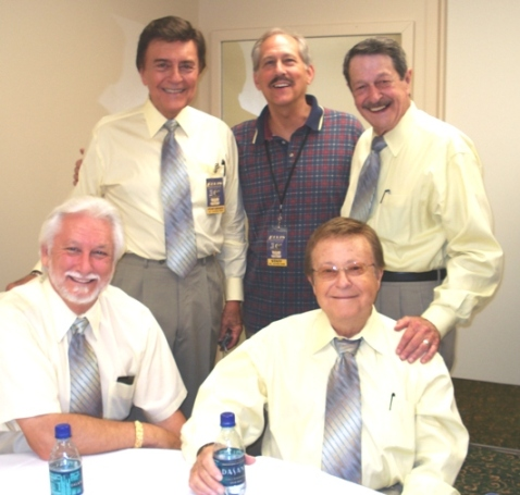 Phil and the Jordanaires  2007