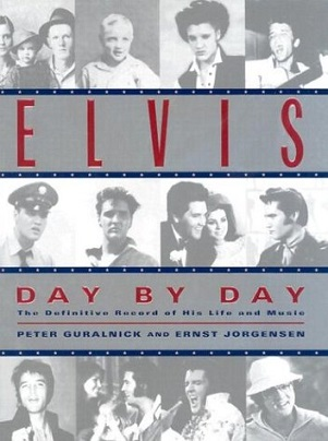 Elvis - Day by Day