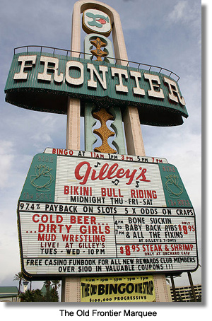 Frontier Marquee