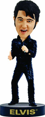 Royal Bobbles 68 Special Elvis