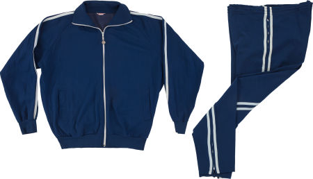 Sweatsuit from Sonny West