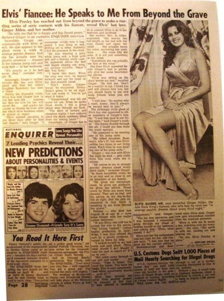 5-16-78 National Enquirer Story