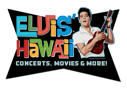 Elvis' Hawaii Concerts, Movies, and More!