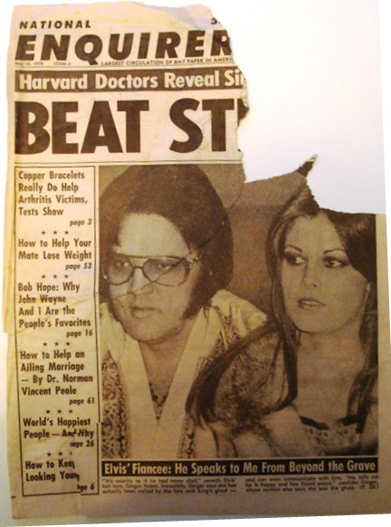 May 16, 1978 National Enquirer