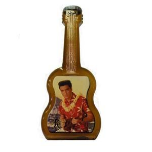 Elvis Blue Hawaii Guitar Bank