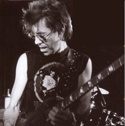 Link Wray - King of the Wild Guitar