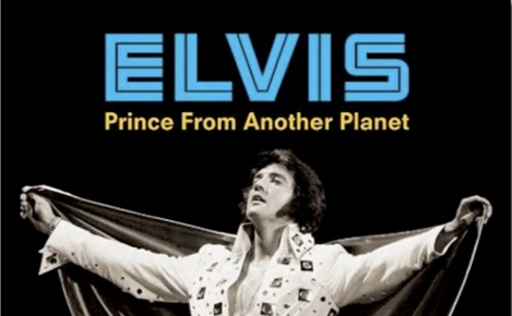 Elvis - Prince from Another Planet