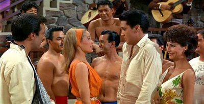 Elvis and Fun in Acapulco Co-stars