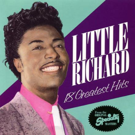 Little Richard Singer Little Richard