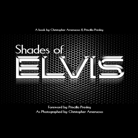 Shades of Elvis Cover