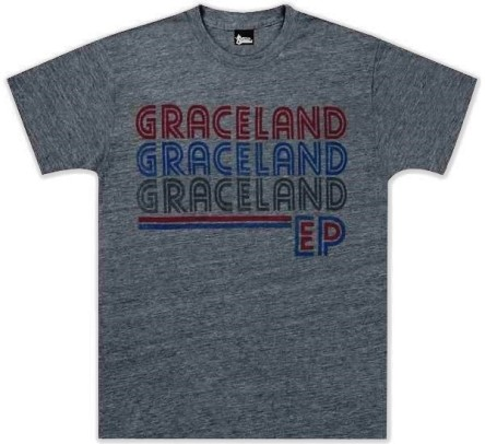 Elvis Graceland Repeat T-shirt