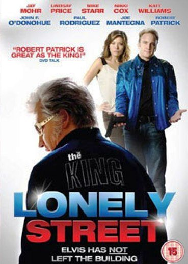 Lonely Street  DVD Cover
