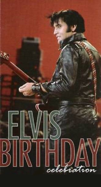Elvis Birthday Celebration