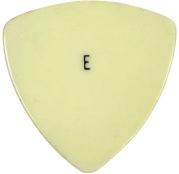 Elvis Used Guitar Pick