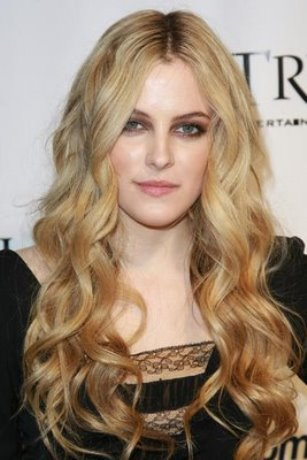 Elvis' Granddaughter Riley Keough