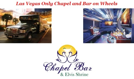 Chapel Bar and Elvis Shrine