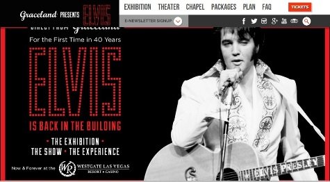 Graceland Presents Elvis