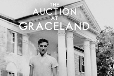 The Auction at Graceland
