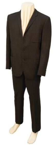Suit Worn by Elvis Presley in It Happened at the World's Fair