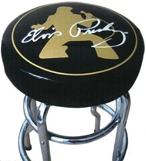 Elvis Bar Stool