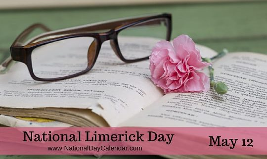 National-Limerick-Day-May-12