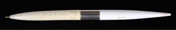 Elvis Presley Used Pen
