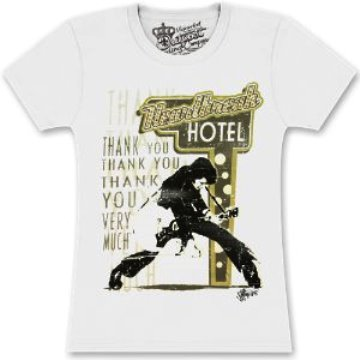 Elvis Heartbreak T-shirt