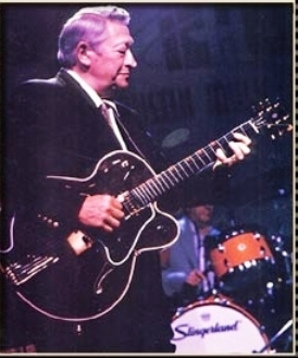 Good Photo of Older Scotty Moore