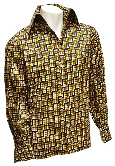 Elvis Button-down Shirt