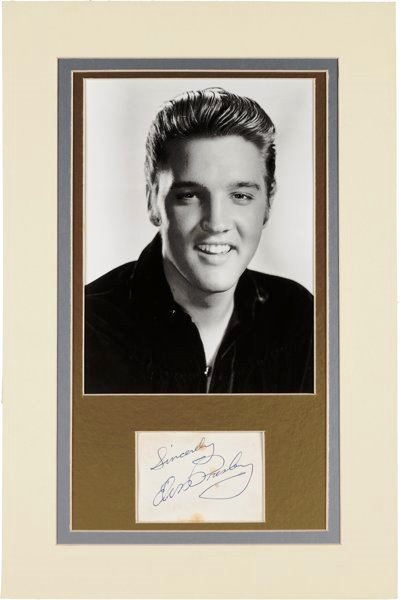 elvis-presley-signature-with-photo