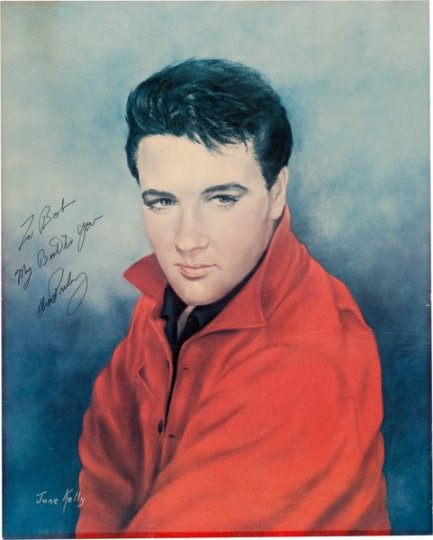 elvis-presley-signed-june-kelly-print-from-roustabout
