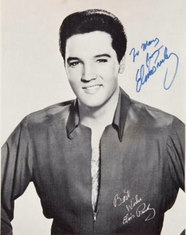 elvis-presley-signed-publicity-photos