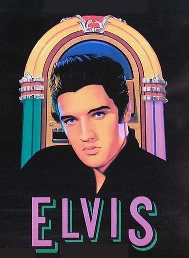 Elvis and Jukebox