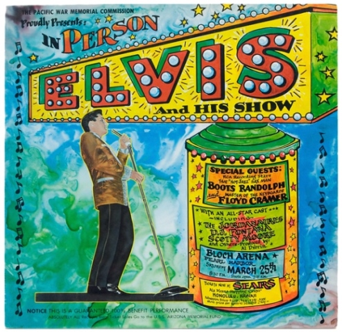 Elvis Presley and His Show Album