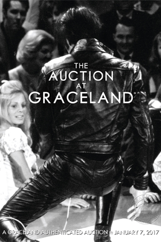 January 7, 2017 Auction at Graceland