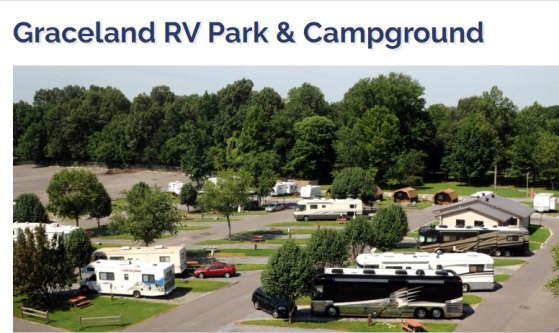 Graceland RV Park & Campground