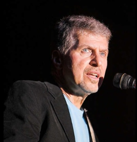 Older Johnny Rivers