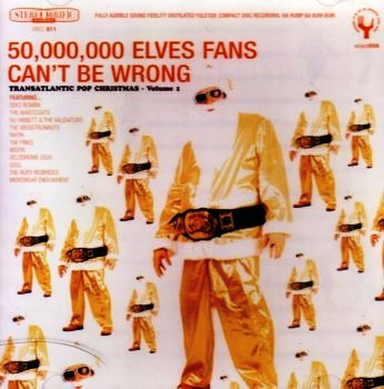 50,000,000 Elves Fans Can't Be Wrong